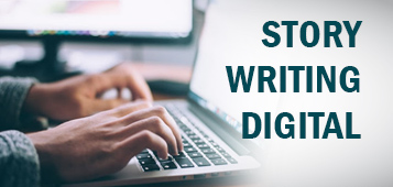 STORY WRITING DIGITAL